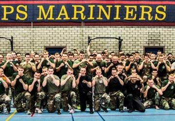 krav maga brabant mariniers
