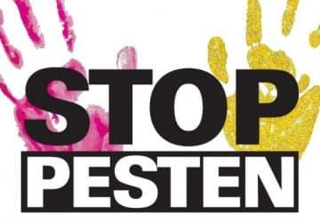 stop pesten nu