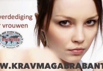 zelfverdedigingscursus vrouwen kravmaga